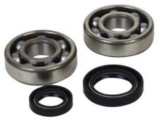 CRF 450 X 05-13 Hot Rods Crank Shaft Main Bearing & Seal Kit Crankshaft
